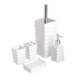 Набор для ванной комнаты Bayerhoff 5 предметов, Bh-125