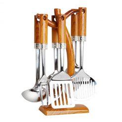 """Набор кухонных принадлежностей """"Bayerhoff"""", 7 предметов , BH-5144"""