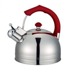 """Чайник """"Bayerhoff"""", BH-816 3,5 л. с красной ручкой"""