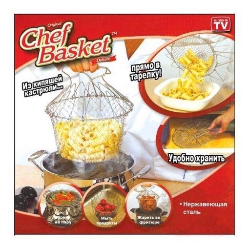 "Корзина ""Шеф Баскет"" (""Chef Basket"")"