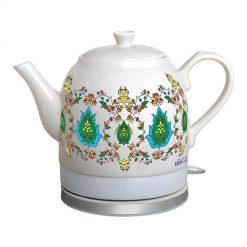 """Чайник электрический из керамики """"Ester Plus"""", ET-200 1,2 л."""