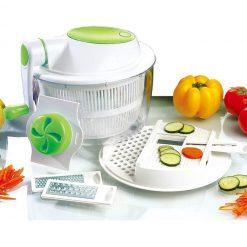 """Овощерезка """"Salad Maker Set"""", FM-4010"""
