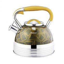 """Чайник со свистком """"Mercury"""", MC-6583 3,5 л."""
