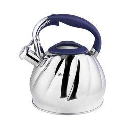 """Чайник со свистком """"Mercury"""", MC-6587 3,5 л."""