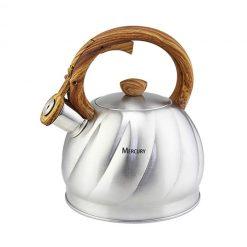 """Чайник со свистком """"Mercury"""", MC-6588 3,5 л."""