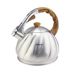 """Чайник со свистком """"Mercury"""", MC-6590 3,5 л."""