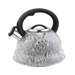 """Чайник со свистком """"Mercury"""", MC-6594 3,0 л."""