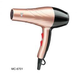 """Фен электрический """"Mercury"""", MC-6701"""