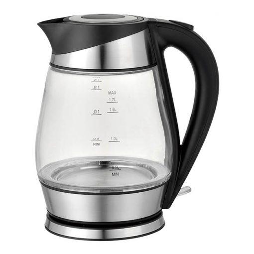 "Чайник электрический ""Mercury"", MC-6723 1,7 л. 2200 W"