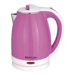 "Чайник электрический ""Mercury"", MC-6729 2,0 л. 2000 W"