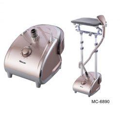 """Отпариватель """"Mercury"""", MC-6890 1800 Вт 2,4 л"""