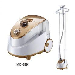 """Отпариватель """"Mercury"""", MC-6891 1800 Вт 1,6 л"""