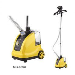 """Отпариватель """"Mercury"""", MC-6893 1800 Вт 1,4 л"""
