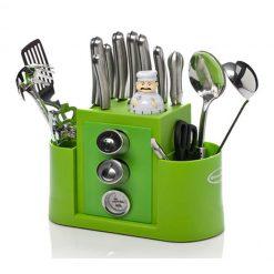 """Набор кухонных принадлежностей """"Queen Ruby"""", 20 предметов, QR-8269"""