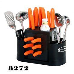 """Набор кухонных принадлежностей """"Queen Ruby"""", 23 предмета, QR-8272"""