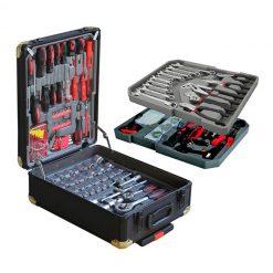 """Инструменты Набор 187пр. """"Swiss Tools"""", ST-1069"""