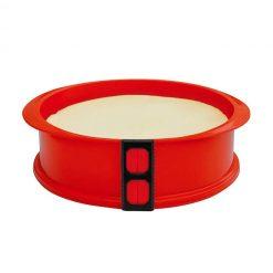 Разъёмная силиконовая форма для выпечки, TV-112
