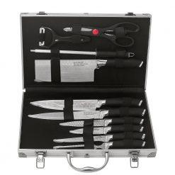 """Ножи Набор ножей """"""""Bayerhoff"""", BH-5115 11 предметов"""