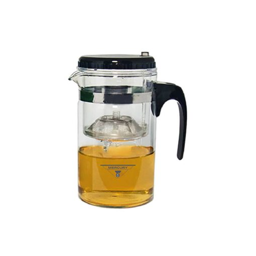 "Заварочный чайник ""Mercury"", MC-6490 500 мл."
