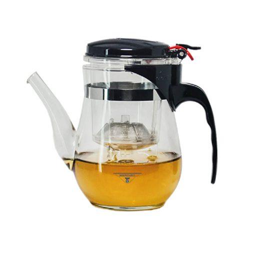 "Заварочный чайник ""Mercury"", MC-6495 750 мл."