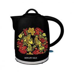 "Чайник электрический из керамики ""MercuryHaus"", MC-6741 1,7 л."
