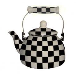 """Чайник эмалированный """"Mercury"""", MC-7536 2,8 л."""